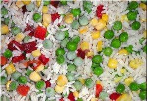 Полуфабрикаты из овощей и их тепловая обработка.
